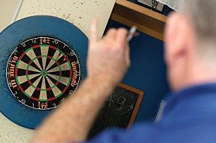 Darts players to battle it out for Doves Vauxhall Hampshire Open title