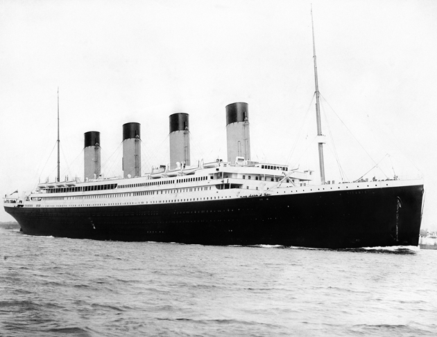 Fears city will be in Belfast's shadow for Titanic anniversary