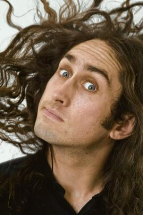Scene South catches up with Geordie stand up Ross Noble