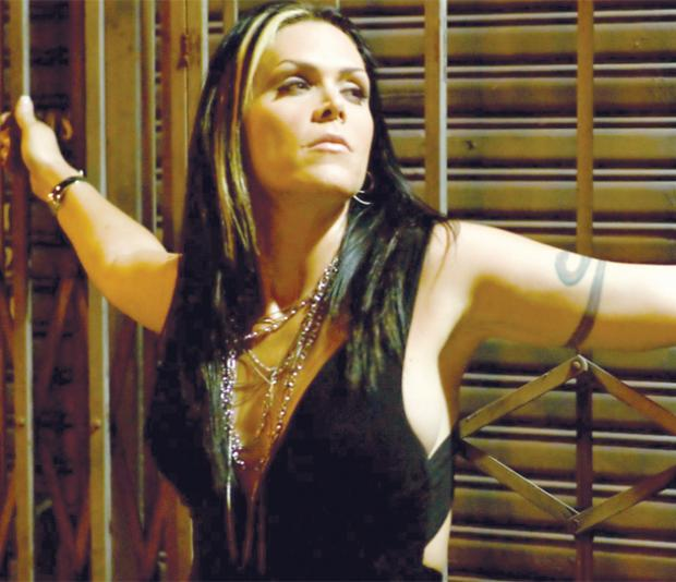 REVIEW: Beth Hart, The Brook