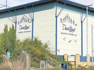 David Lloyd Ringwood >> David Lloyd Gyms Could Be Sold Off Daily Echo