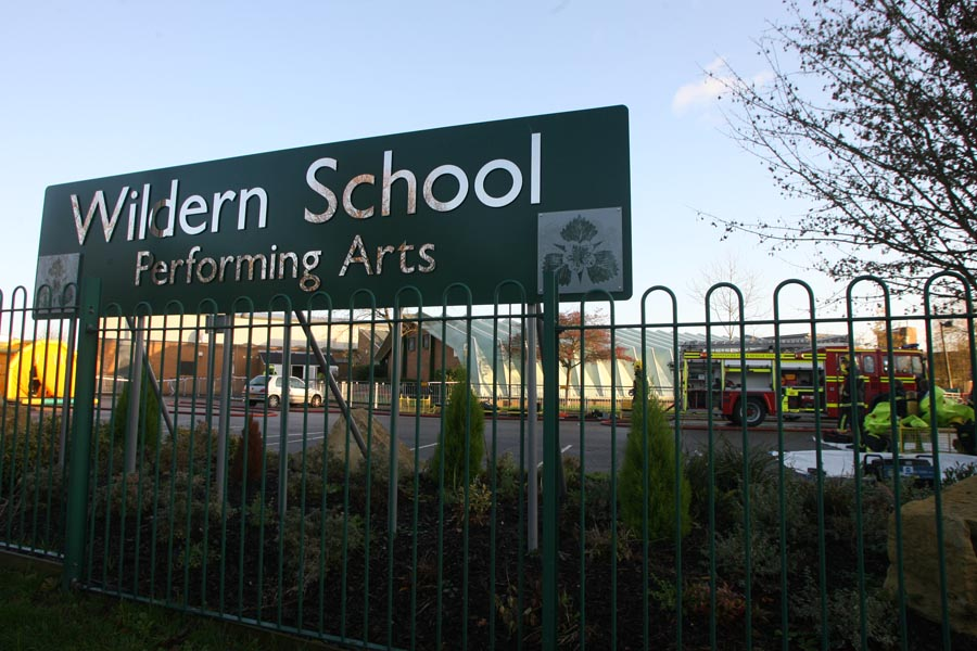 School closed after mustard gas leak