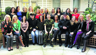 The Military Wives