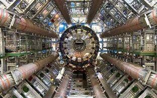 Daily Echo: CHANGE: Large Hadron Collider