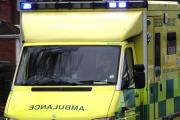 "Teenage motorcyclist suffers ""serious injuries"" in crash with a van"
