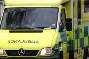 Woman rushed to hospital after 'hazardous substance' incident