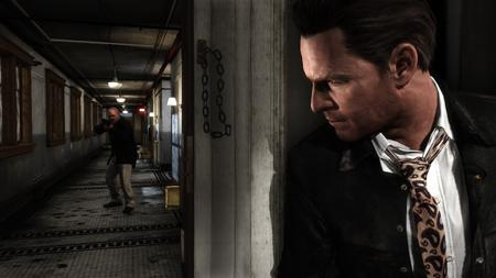 Screen from Max Payne 3.
