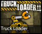 Daily Echo: Truck Loader - video game