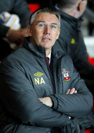 Nigel Adkins - waiting game