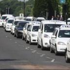 Daily Echo: Taxi trade survey 'flawed'