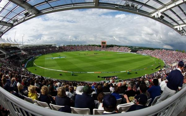 The Rose Bowl To Be Renamed In Hampshire S Sponsorship Deal
