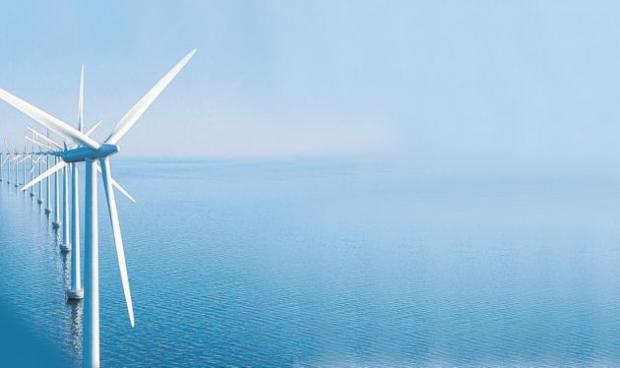 Up to 300 wind turbines could be built under the Eneco plans.