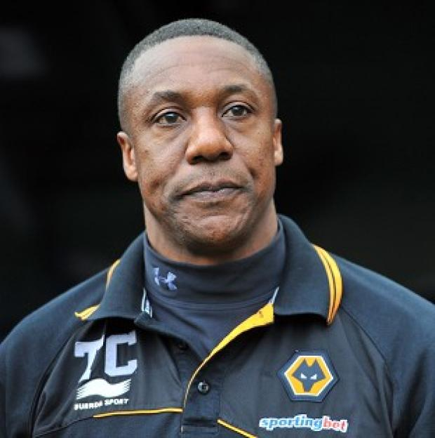 Daily Echo: Terry Connor