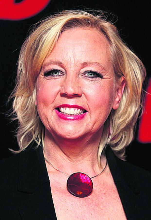 Dragons' Den star Deborah Meaden will give the winning business a year's mentoring