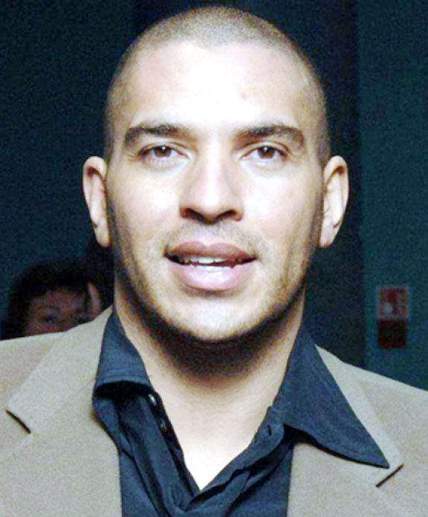 Daily Echo: Stan Collymore