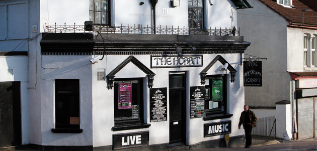 The Hobbit in battle with Hollywood