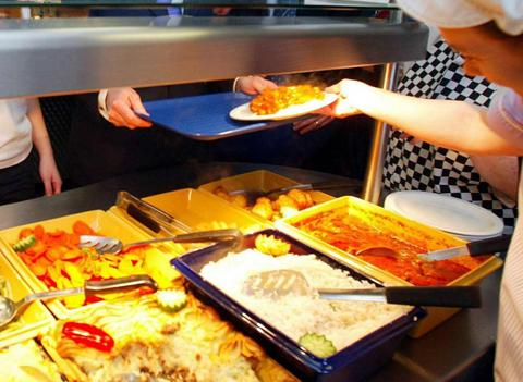 Children in poverty must get free school meals says Alan Whitehead