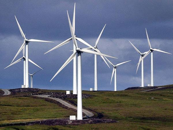 Friends of the Earth has condemned a proposed wind farm ban in Hampshire
