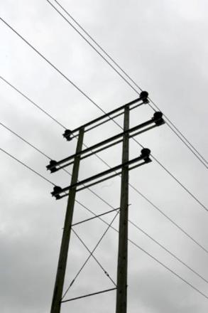 Homes hit by power cut in Southampton
