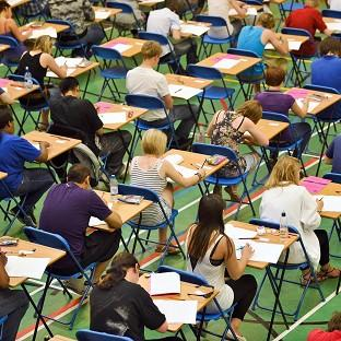 Warning over exam changes
