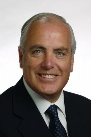 Cllr Roy Perry