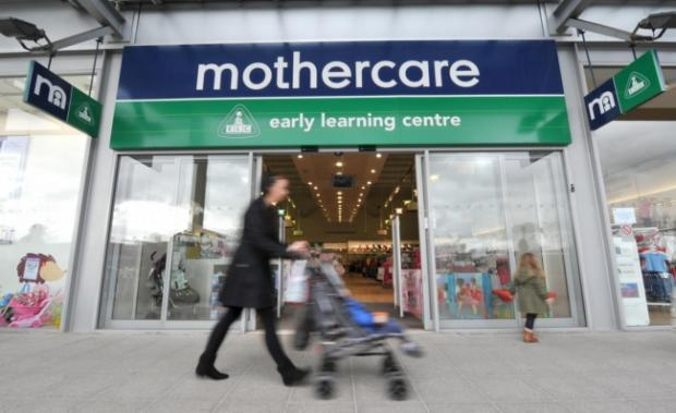 Mothercare to close 111 more stores putting 730 jobs at risk