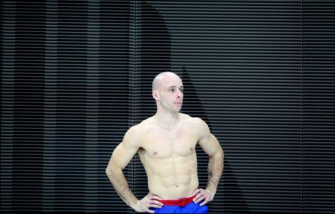 Our local Olympians: Pete Waterfield - Diving