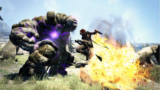 Dragon's Dogma Demo Is Coming