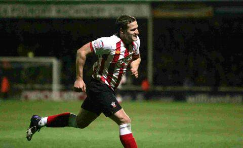 Daily Echo: Billy Sharp