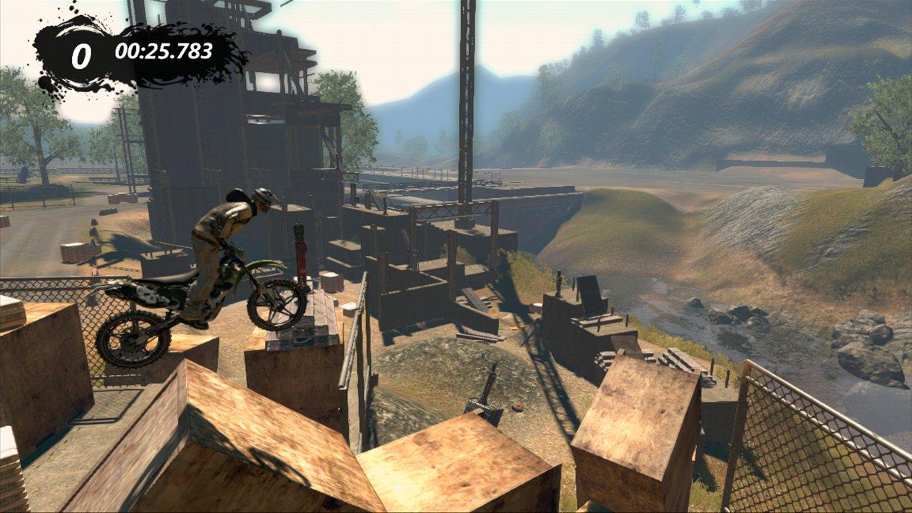 Trials Arcade Xbox 360 Trials Evolution Xbox 360
