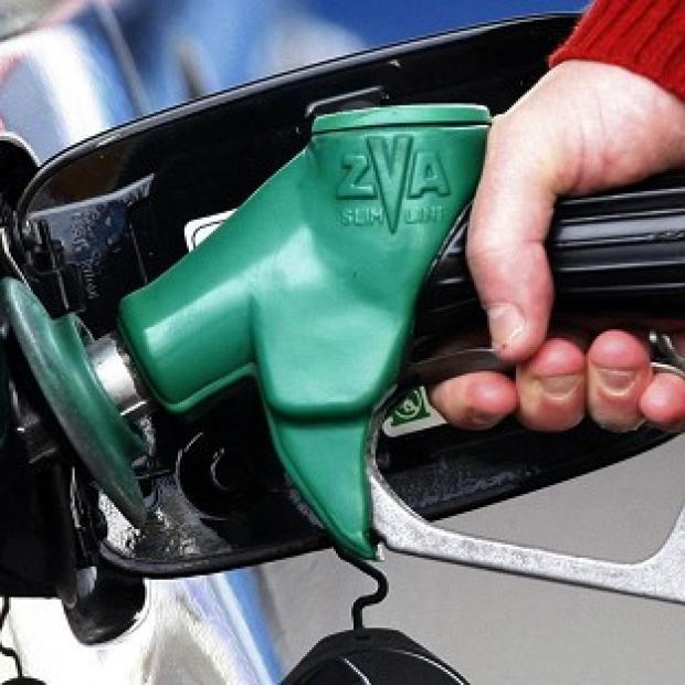 Petrol station plans face decision