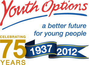 Daily Echo: 75 Years Youth Options - Rock Choir