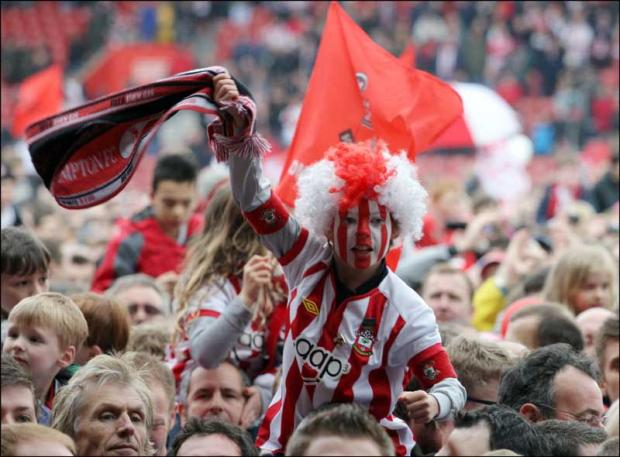 St Mary's will be rocking on Saturdays