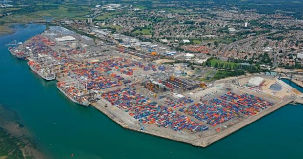 Crunch day for £150m port plan