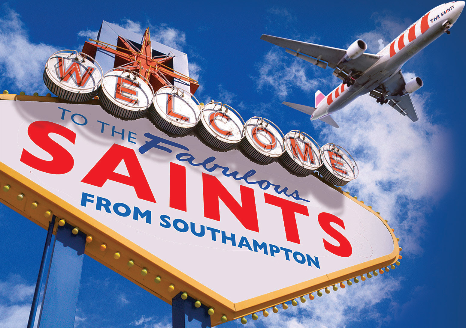 Saints heroes land a trip to Vegas