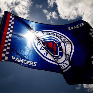 Tournament change decision not made by Rangers