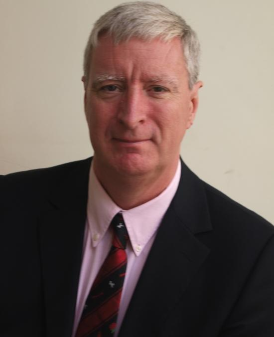 Labour council leader Richard Williams