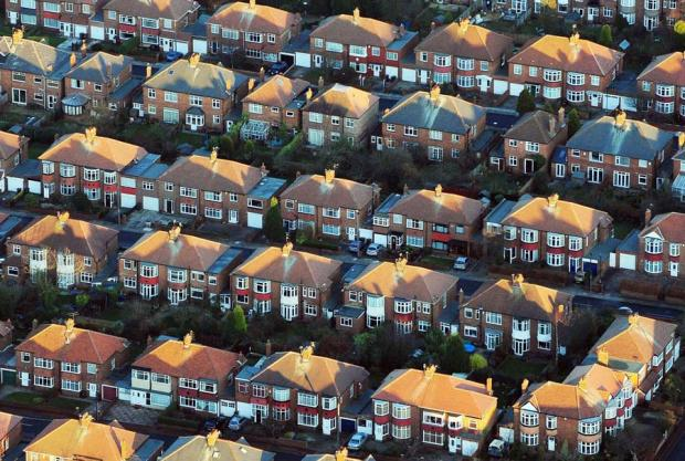 Last chance to have say on 9,400 new homes