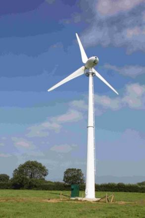 Turbine developer expecting opposition from Ministry of Defence to Bullington wind farm