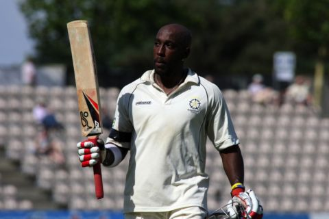 Carberry makes welcome return to England fold