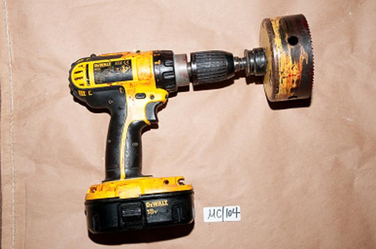 Hope for ban on noisy tools