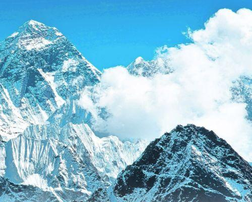 Could Mount Everest help prevent diabetes?