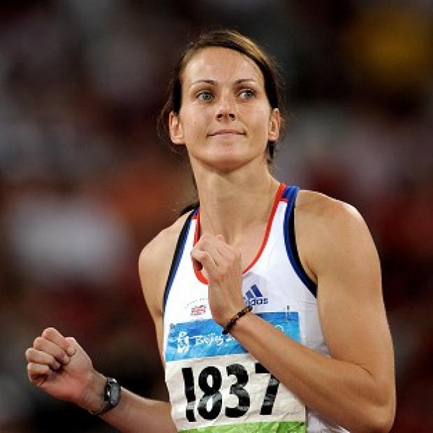Daily Echo: Kelly Sotherton