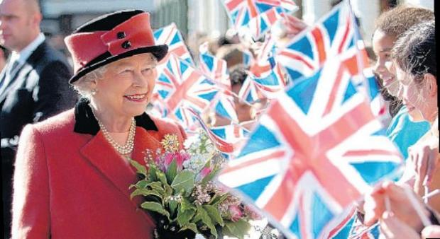 £150m cost of Diamond Jubilee