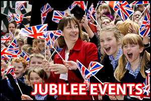Daily Echo: Jubilee Events Listings