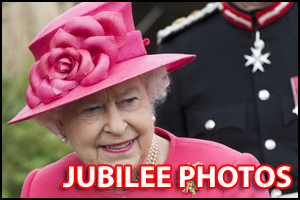 Daily Echo: Diamond Jubilee Photographs