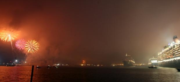 Spectacular end to Diamond Jubilee celebrations