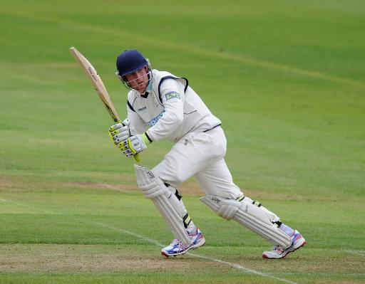Hampshire set for another draw