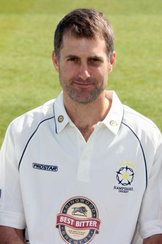 Katich undecided on Hampshire return