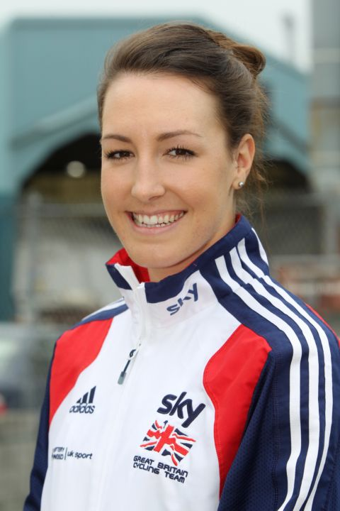 Our local Olympians: Dani King - Cycling